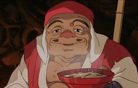 もののけ姫のジコ坊の声優「小林薫」さんってどんな人?
