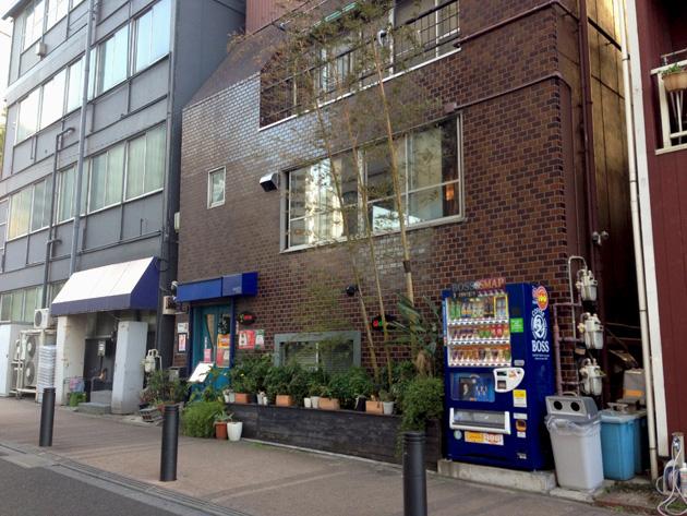 SAM'S COOK 田町