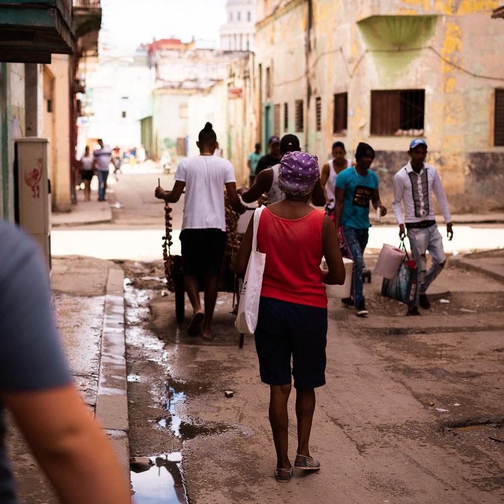 Kuba – digital