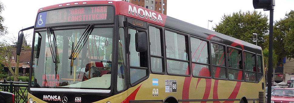 Hoy sube el boleto urbano en Buenos Aires y area metropolitana
