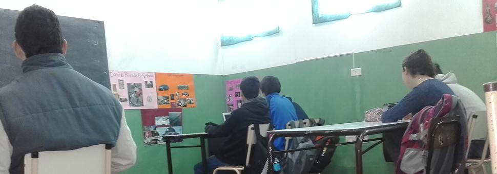 Formosa : Sigue hoy la entrega de SUBE para estudiantes