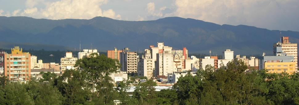 Con la SUBE en Jujuy se paga menos