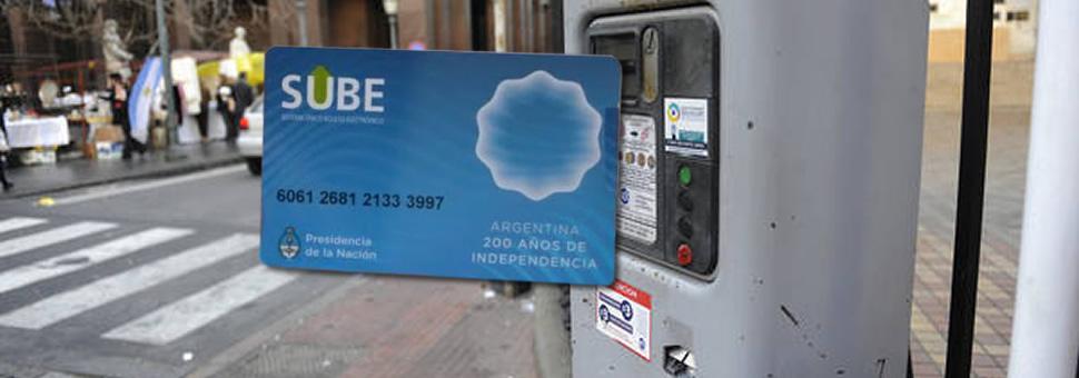 Los porteños quieren pagar parquímetros con la SUBE y una App para estacionar