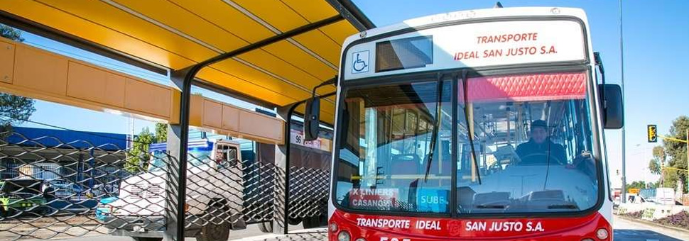 Así es el Metrobus de La Matanza