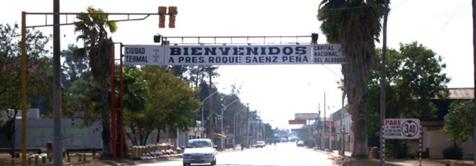 Chaco : Sáenz Peña avanza para la implementación de la Tarjeta SUBE