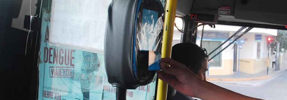 SUBE en Catamarca : arranca el uso de la tarjeta