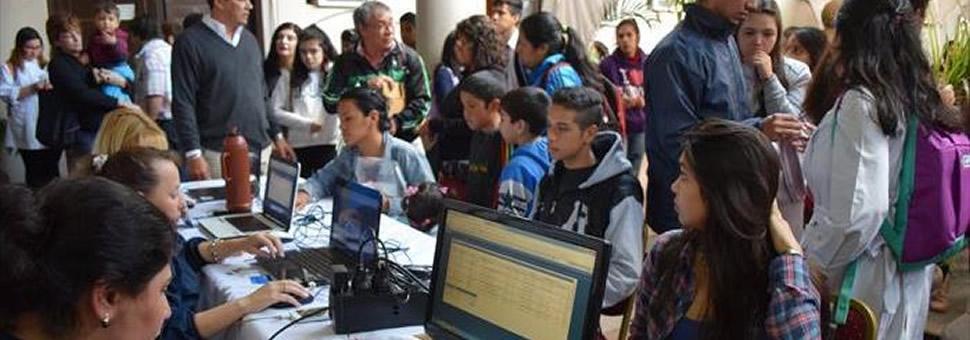 Comenzó la entrega de la Sube estudiantil en Corrientes
