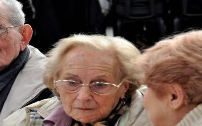 SUBE Paraná: Jubilados son los primeros en hacer el cambio de tarjetas
