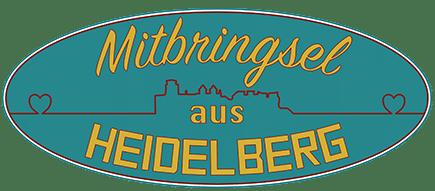 Mitbringsel aus Heidelberg