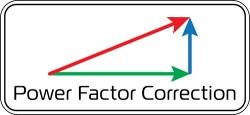 Power Factor Correction logo