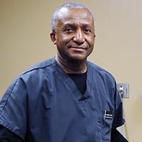 Johnson City: Meet Your First Veteran Facial Fracture Repair Surgeon