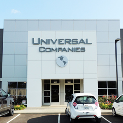Universal Companies Opens in Silverdale Commons