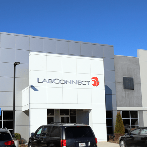 LabConnect Adds 15,000 Square Feet to Johnson City Silverdale Office