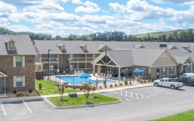 Announcing Our Latest Development in Asheville, NC: The Villas at Avery Creek