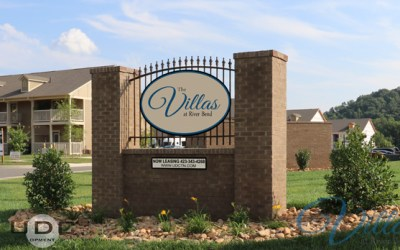 Project Complete: The Villas at River Bend