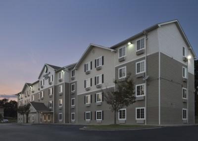 Woodspring Suites, Augusta GA