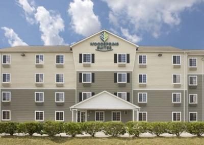 Woodspring Suites – Elgin, SC
