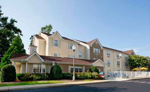 Suburban Extended Stay Greenville Haywood Mall, Greenville SC