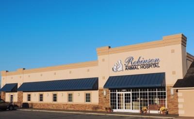 robinson-exterior