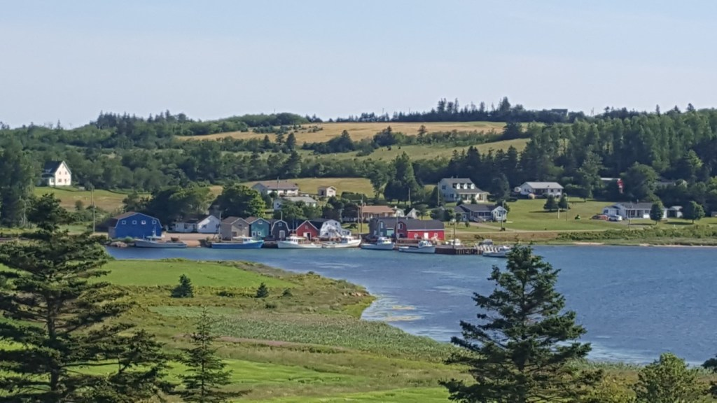 French River1