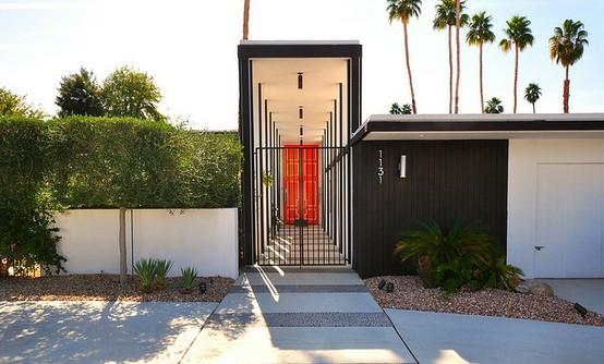 Orange Is Hotand Way Cool Luxury Interior Design Ideas