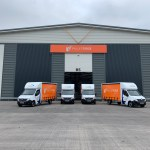 Daily Collection & Delivery Services from Leicestershire to all UK & Europe