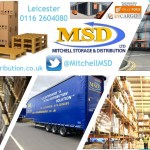 Leicestershire and East Midlands Leading Transport & Warehousing Provider (read more)