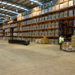 Pallet storage space for up to 500 pallets now available at MSD following Brexit for new businesses (read more)