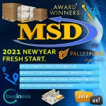 January 2021 Happy New Year! – Enquire Now & Join MSD for accounts opened sameday with set UK & European Rates (read more)