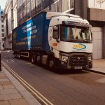 Weekend haulage or groupage service available now with MSD as well as 24 hour night operation (read more)