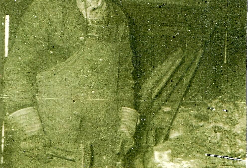 Blacksmith Wilson Smith Jones