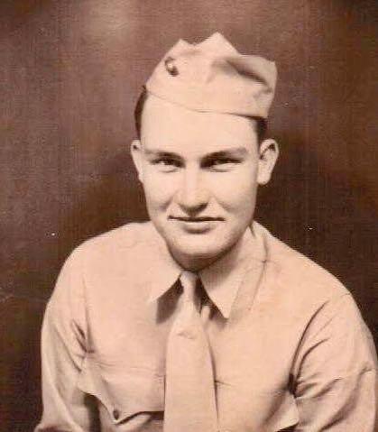 Charles A. Murphy – In Memoriam