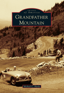 Photo of the cover of Images of America: Grandfather Mountain