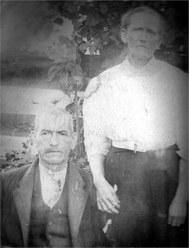 William Davis – The Oldest Veteran of The Battle of Kings Mountain  and Other Revolutionary Veterans Buried in the Toe River Valley