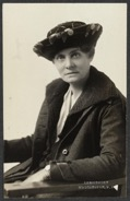 Ella Clapp Thompson: Successful Lawyer, Businesswoman, and Suffragist Leader