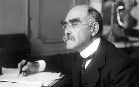 Rudyard Kipling 1