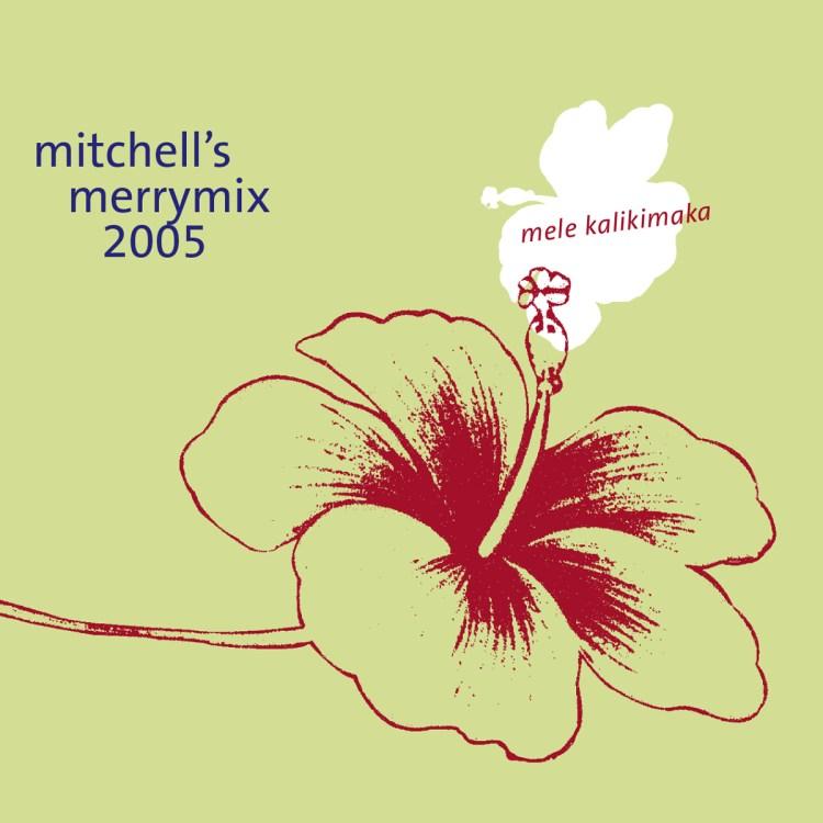 Merrymix 2005