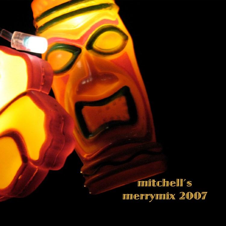 Merrymix 2007
