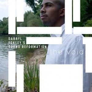 Saxophonist Darryl Yokley