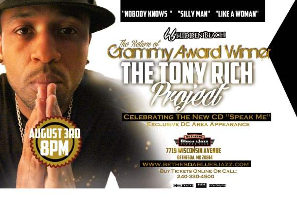 The-Tony-Rich-Project-in-DC-2013