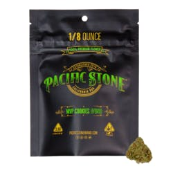 MVP Cookies by Pacific Stone