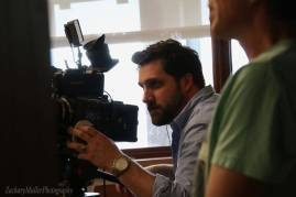 OTR1 - Michael Potter, Director of Photography