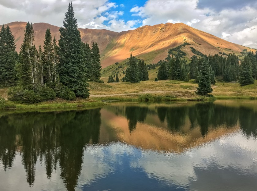 crested butte camping photo 9