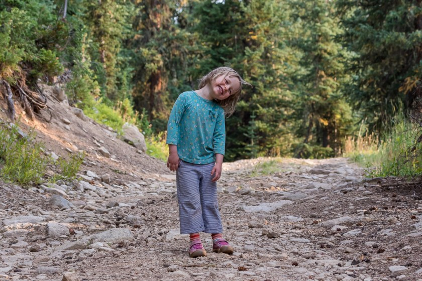 crested butte camping photo 7