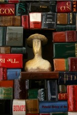 the librarian detail