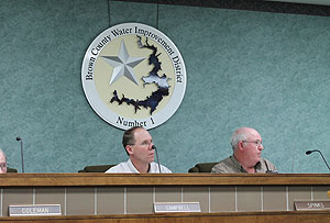 Water District Approves Drilling Test Well in Search for Alternative Water Sources