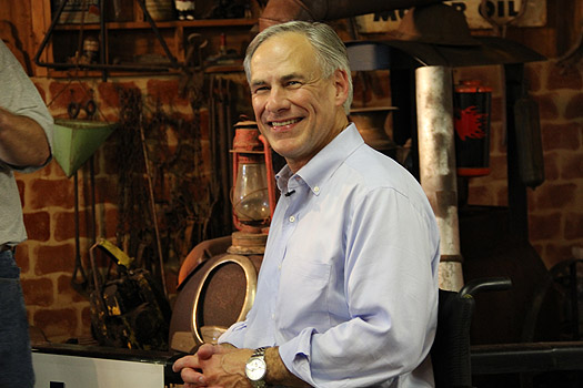 Gov. Abbott Opens More Businesses, Camps, Sports, Events