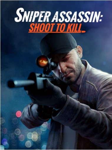 Game Sniper Terbaik untuk Android