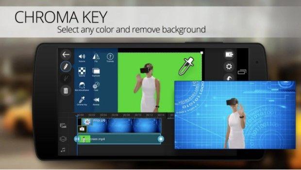 Aplikasi Edit Video Terbaik untuk Android Xiaomi