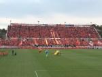 【アルディージャ試合レポート】J2第9節大宮vs横浜FC オレンジに染まるスタジアム